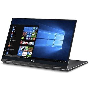 Dell XPS 13 Touch černý (TN-9365-N2-713K)