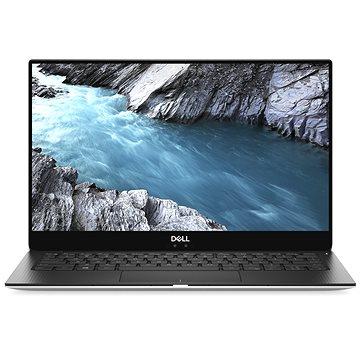 Dell XPS 13 (9370) Touch stříbrný (TN-9370-N2-712S)