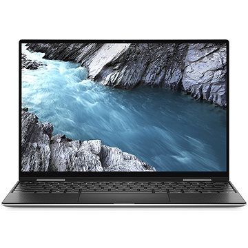 Dell XPS 13 (7390) 2in1 Silver (7390-68787)