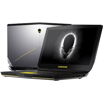 Dell Alienware 15 (N16-AW15-N2-712)