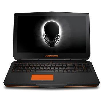 """Dell Alienware 17 (N16-AW17-N2-711) + ZDARMA Digitální předplatné Interview - SK - Roční předplatné Brašna na notebook DICOTA Base 16""""- 17.3"""" černá"""