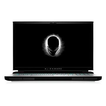 Dell Alienware Area-51m R2 Silver (N-AW51mR2-N2-911S)