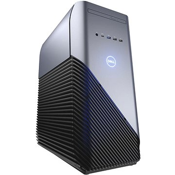 Dell Inspiron 5680 Gaming (D-5680-N2-501S)