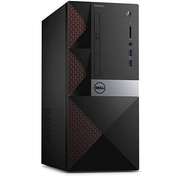 Dell Vostro 3650 MT (3650-6441)