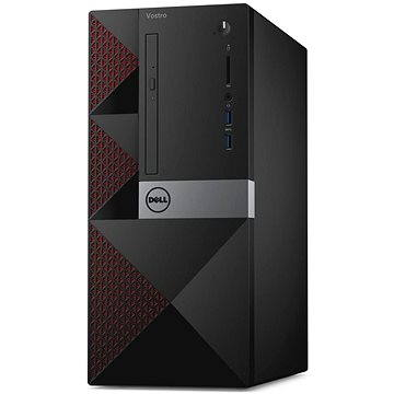 Dell Vostro 3650 MT (3650-5891)