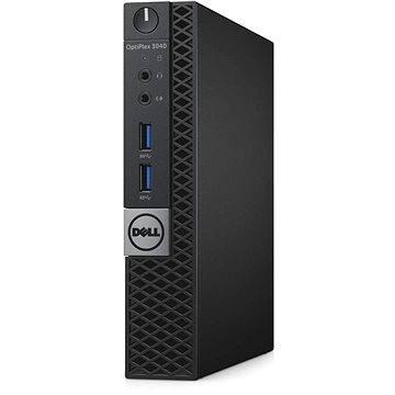 Dell OptiPlex 3040 Micro PC (DKFKM)