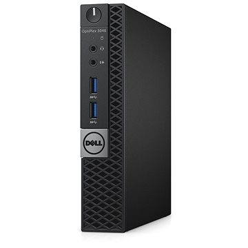 Dell OptiPlex 3046 Micro PC (3046-6632)
