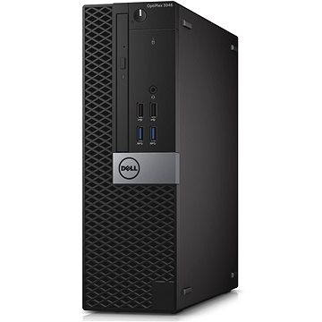 Dell OptiPlex 3046 SFF (3046-6717)
