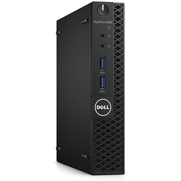 Dell OptiPlex 3050 Micro PC (3050-5461)