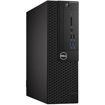 Dell OptiPlex 3050 SFF (3050-8498)