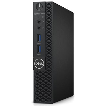 Dell OptiPlex 3050 Micro PC (Spec1-3050M-001)