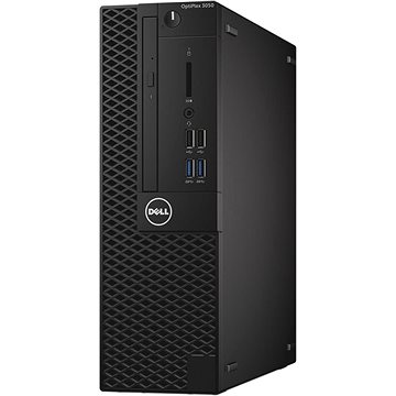 Dell OptiPlex 3050 SFF (3050SF_spec2)