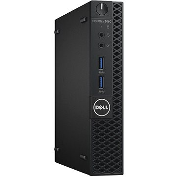 Dell OptiPlex 3060 MFF (3060-3645)