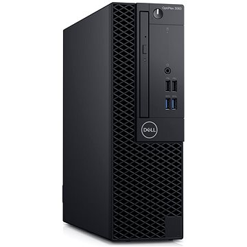 Dell OptiPlex 3060 SFF (3060-3239)