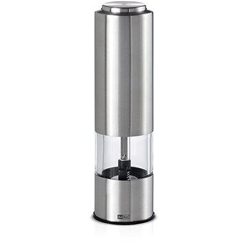 AdHoc Keramický mlýnek na pepř a sůl elektrický LED 1 (EP02)