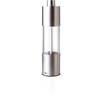 AdHoc Mlýnek na koření ruční, ocel 18 cm (MP10)