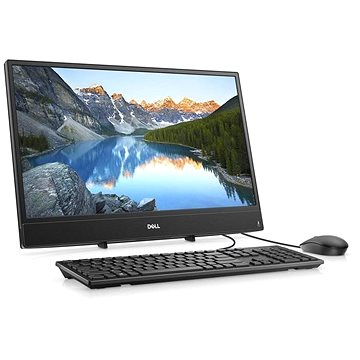Dell Inspiron 22 (3277) černý (A-3277-N2-311K)