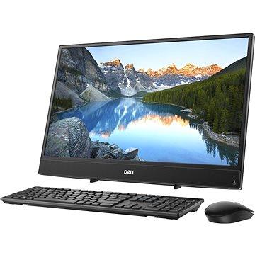 Dell Inspiron 24 (3477) černý (A-3477-N2-311K)