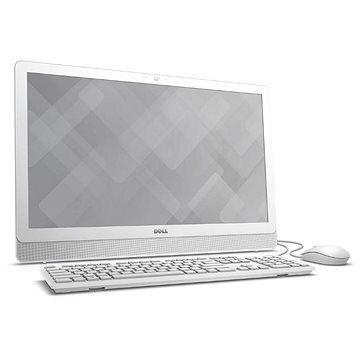 Dell Inspiron 24 (3000) bílý (A-3464-N2-311W)