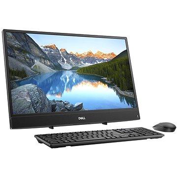 Dell Inspiron 24 (3477) Touch černý (TA-3477-N2-512K)