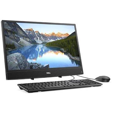 Dell Inspiron 24 (3480) černý (A-3480-N2-512K)