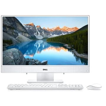 Dell Inspiron 24 (3480) bílý (A-3480-N2-512W)