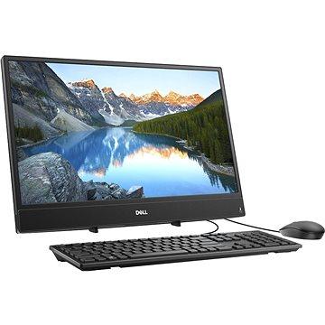 Dell Inspiron 24 (3480) Touch černý (TA-3480-N2-711K)