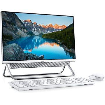 Dell Inspiron 24 (5490) stříbrný (A-5490-N2-501S)