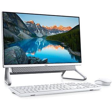 Dell Inspiron 24 (5490) stříbrný (5490-68848)