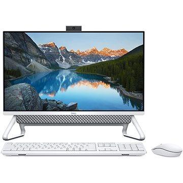 Dell Inspiron 24 (5490) Touch stříbrný (5490-68862)