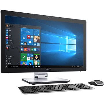 Dell Inspiron 24 (7000) Touch (AIO-7459-N2-01H)