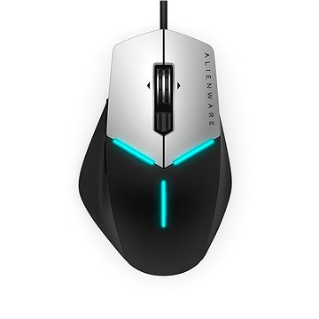 Dell Alienware Advanced Gaming Mouse - AW558 (570-AARH-spec1)