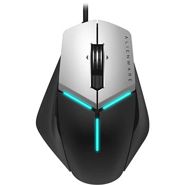 Dell Alienware Elite Gaming Mouse - AW958 (275-BBCR)