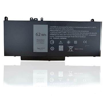 Dell pro Latitude E5570 (451-BBUQ)