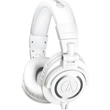 Audio-technica ATH-M50x - white