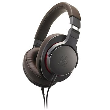 Audio-Technica ATH-MSR7bGM (ATH-MSR7bGM)