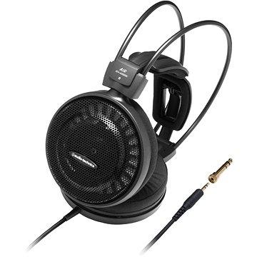 Audio-technica ATH-AD500X černá (4961310118631)