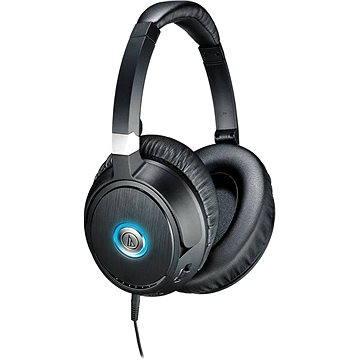 Audio-technica ATH-ANC70 černá (4961310122720)