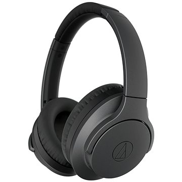 Audio-technica ATH-ANC700BT černá (4961310135829)