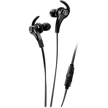 Audio-technica ATH-CKX9iSBK černá (4961310122676)