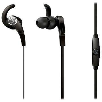 Audio-technica ATH-CKX7iSBK černá (4961310122621)