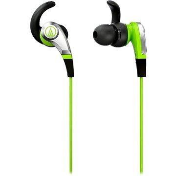 Audio-technica ATH-CKX5GR zelená (4961310122478)