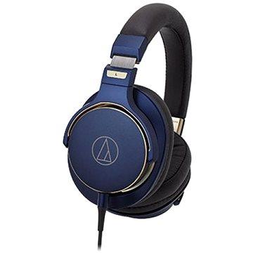 Audio-technica ATH-MSR7SE modro-zlatá (4961310141684)