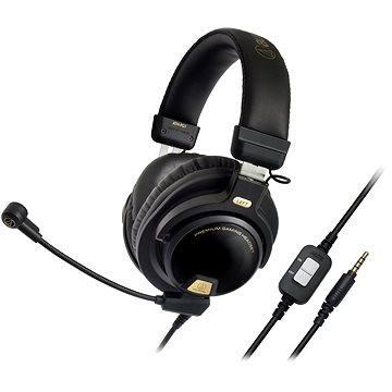 Audio-technica ATH-PG1 (4961310129026)