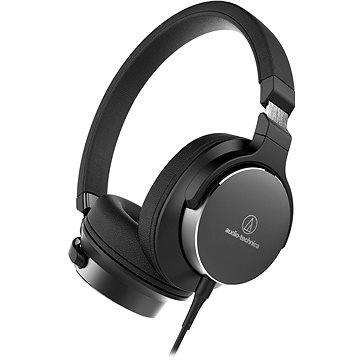 Audio-technica ATH-SR5 černá (4961310135928)