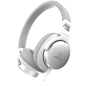 Audio-technica ATH-SR5 bílá (4961310135935)