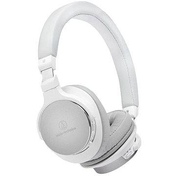 Audio-technica ATH-SR5BT bílá (4961310135966)