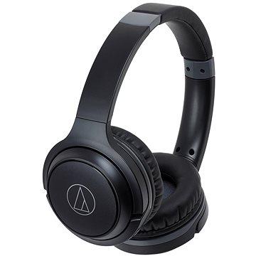 Audio-technica ATH-S200BT černá (4961310142360)