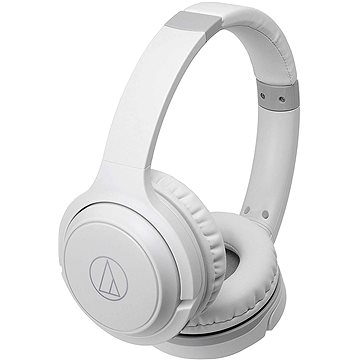Audio-technica ATH-S200BT bílá (4961310142391)