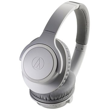 Audio-technica ATH-SR30BT šedá ( 4961310146894)